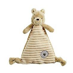 Winnie the Pooh - Classic Winnie The Pooh Comfort Blanket
