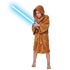 Star Wars - Jedi Bathrobe
