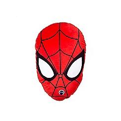 Spider-man - 'Spider-Man' LED light up cushion