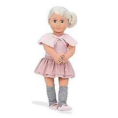 Our Generation - Alexa 46cm Doll