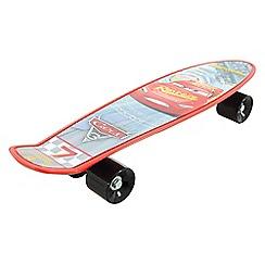 Disney Cars - 3 Cruiser Skateboard