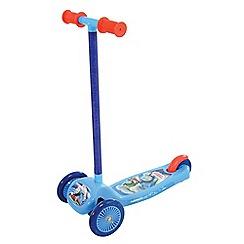 Thomas & Friends - Tilt N Turn Scooter