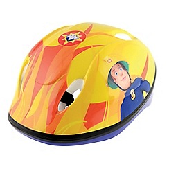 Fireman Sam - Sam Safety Helmet