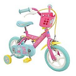 Peppa Pig - 12' Bike