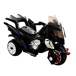 Batman - 6V Battery Operated Trike