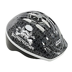 Star Wars - Stormtrooper Safety Helmet - With Cool Stormtrooper Design