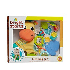 Bright Starts - bright start teething set