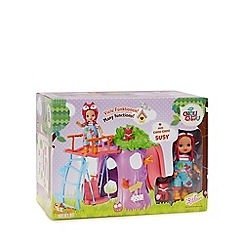 Chou Chou - Playset & doll