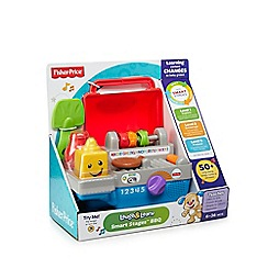 Fisher-Price - Smart Stages BBQ set