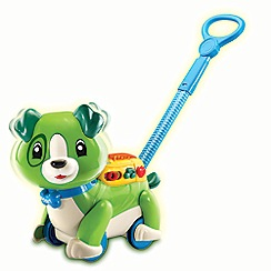 Leapfrog - Step & sing scout