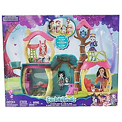 Enchantimals - Playhouse Panda Set