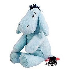 Winnie the Pooh - Classic Eeyore Soft Toy