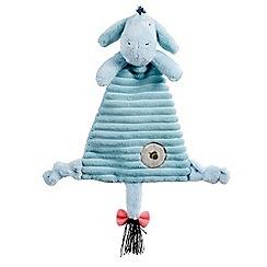 Winnie the Pooh - Classic Eeyore Comfort Blanket