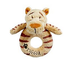 Winnie the Pooh - Classic Tigger Ring Rattle