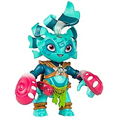 Lightseekers - Hero Mari