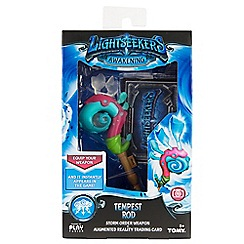 Lightseekers - Weapon Tempest Rod