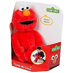 Sesame Street - Tickle me elmo