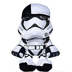 Star Wars - 10-inch episode 8 Stormtrooper Executioner soft toy