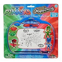 PJ Masks - Magna doodle travel doodler