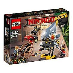 LEGO - Ninjago Piranha Attack - 70629