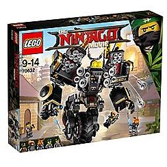 LEGO - Ninjago Quake Mech - 70632