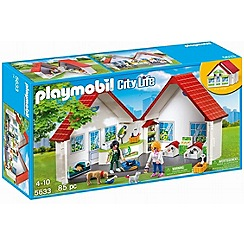 Playmobil - Pet Store - 5633