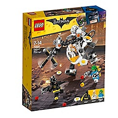 LEGO - 'The Batman Movie - Egghead  Mech Food Fight' - 70920