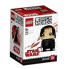 LEGO - 'BrickHeadz Kylo Ren™' set - 41603