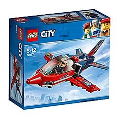 LEGO - 'City Airshow Jet' set - 60177