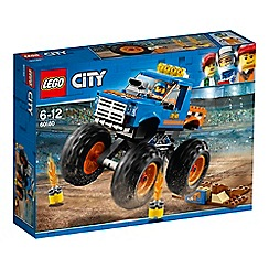 LEGO - 'City Monster Truck' set - 60180