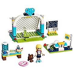 LEGO - 'Friends™ - Heartlake Stephanie's Soccer Practice' set - 41330