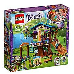 LEGO - 'Friends™ - Heartlake Mia's Tree House' set - 41335
