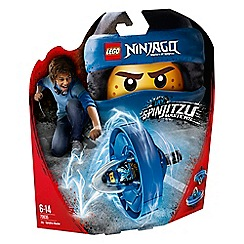 LEGO - 'Ninjago - Jay Spinjitzu Master' action toy - 70635