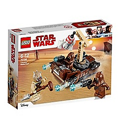 LEGO - Star Wars™ - Tatooine™ Battle Pack' set - 75198