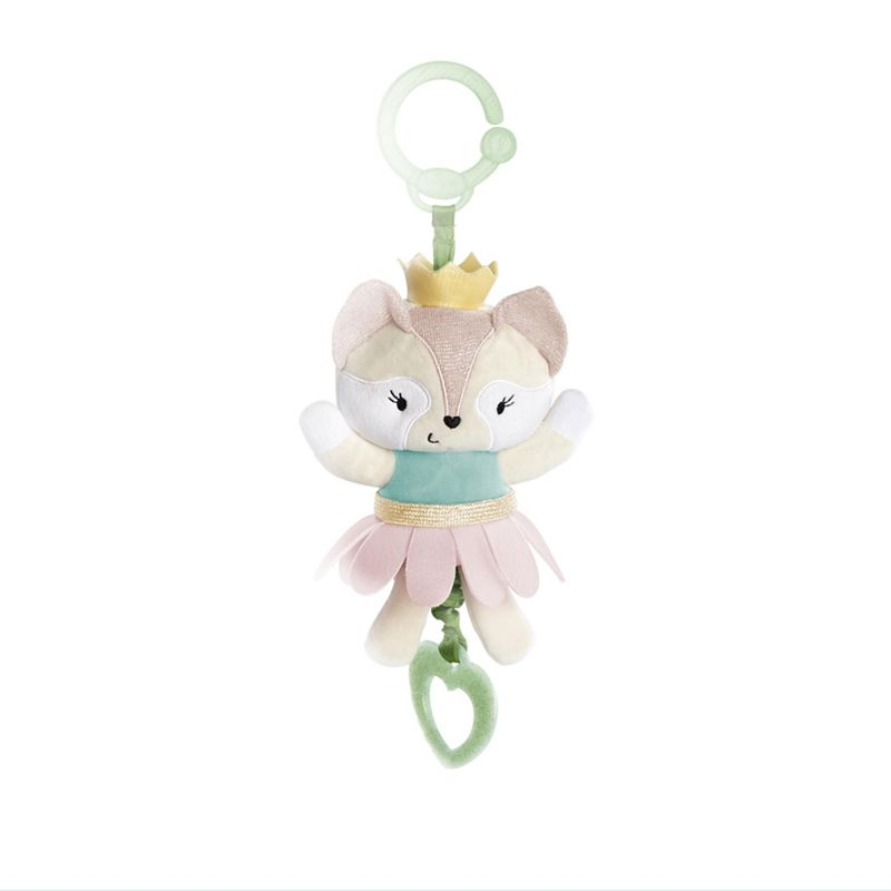 Bright Starts - 'Princess Pirouette' Easy Travel Toy