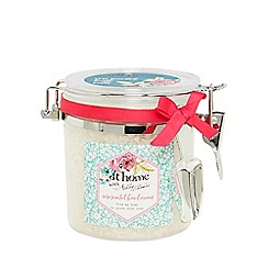 At home with Ashley Thomas - Rose Scented Bath Salts - 815g