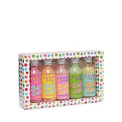 Candy Spa - Candy Spa' Bath Salts Set - 200g