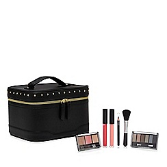 The Beauty Collection - Makeup vanity case