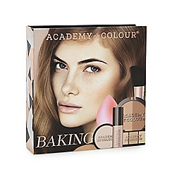 Academy of Colour - Baking Set