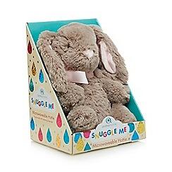 Snuggle Me - Bunny hottie - 335g