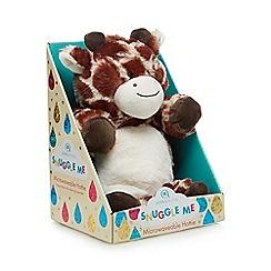 Snuggle Me - Giraffe hottie - 335g