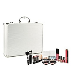 Beauty Box - Makeup gift set in carry case