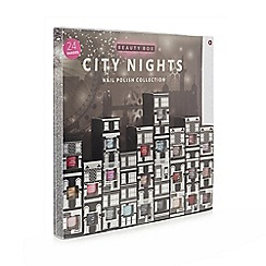 Novelty Gifts - City Nights Nail Polish Collection
