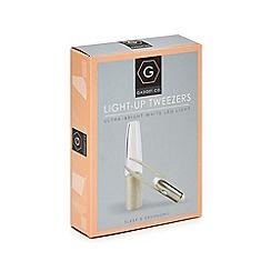 Gadget Co - Light-up tweezers