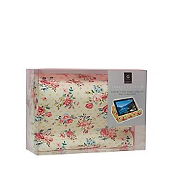 Gadget Co - Floral Tablet Cushion
