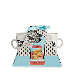 Spot & Mog - Dog Parents Mug and Biscuit Duo Gift Set - 965g