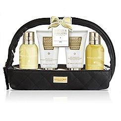 Baylis & Harding - Sweet mandarin & grapefruit luxury travel bag