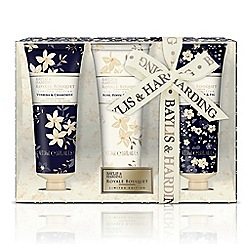 Baylis & Harding - Royal Bouquet Set Of 3 Hand Creams
