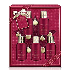 Baylis & Harding - Midnight Fig 5 Piece Star Gift Set