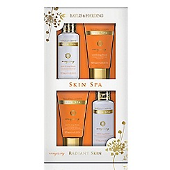 Baylis & Harding - Skin Spa 4 Piece Set